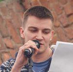 Даниил Бектышев
