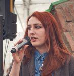 Марьяна Захарова