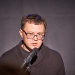 Глеб Шульпяков. Литературные встречи